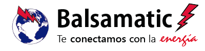 Logotipo de Balsamatic